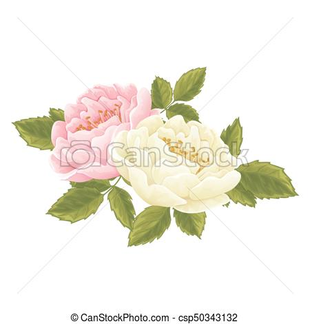 450x470 English Rose Graphic Flowers. English Rose Graphic Flowers