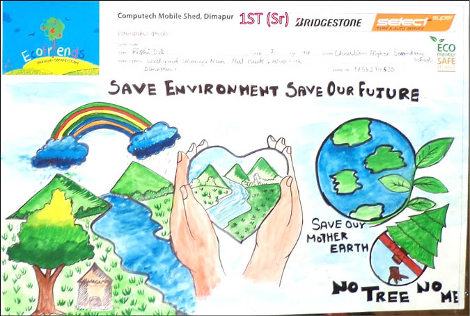 675x455 Art competition to create environmental awareness