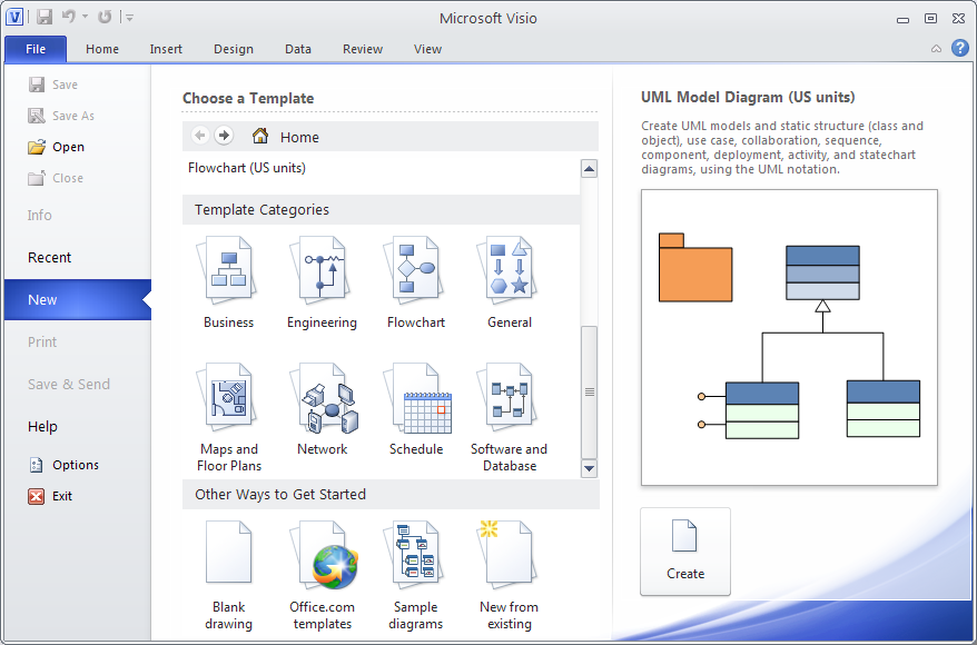 878x580 Drawing E R Diagrams With Uml Notation Using Microsoft Visio