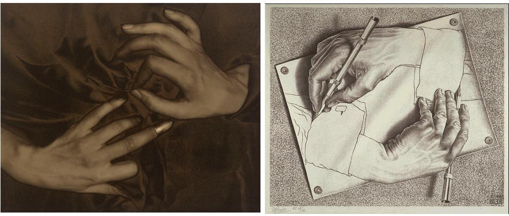 1024x436 Hands Stieglitz And Escher John Sapiro