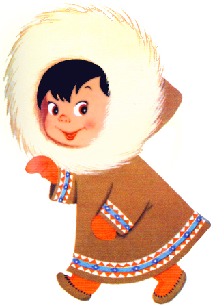 315x447 The Ubiquitous Eskimo Native Appropriations