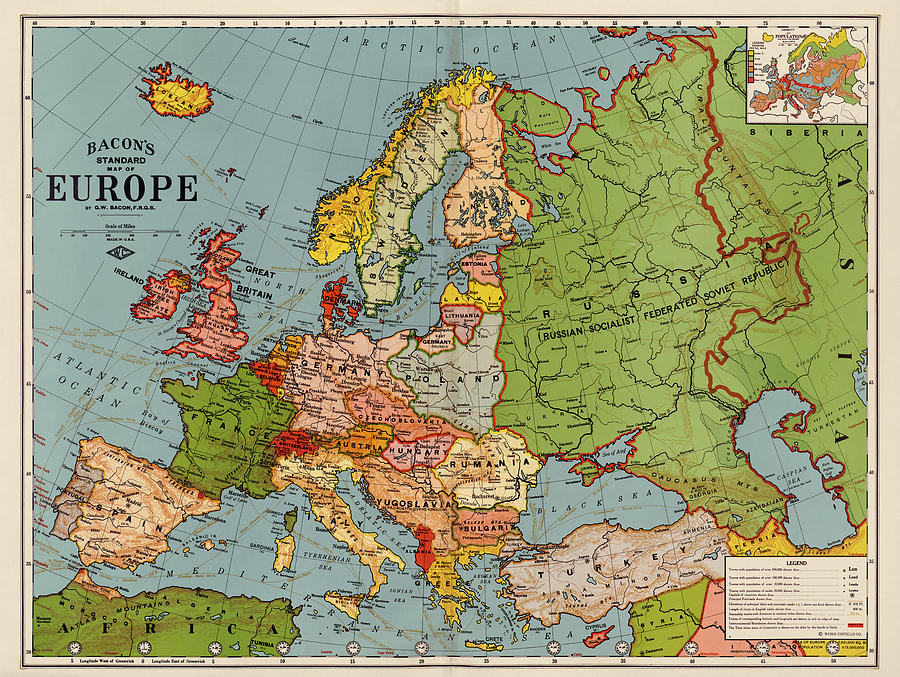 900x677 bacon39s standard map of europe