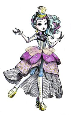 236x381 Pin By Hatthaya Kamking On Ever After High