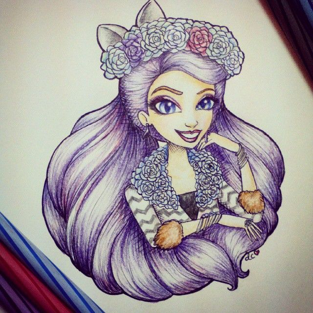 640x640 Pin By Shaina Kannady On Monster High Ever After High Obsession