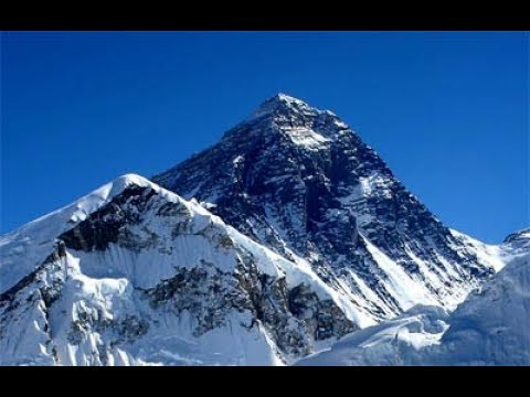 480x360 How To Draw Mt.everest For Kids