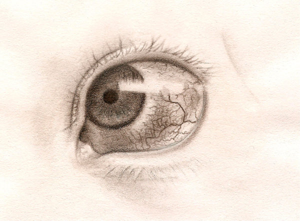 600x442 Sketch Evil Eye By Kiona Sko