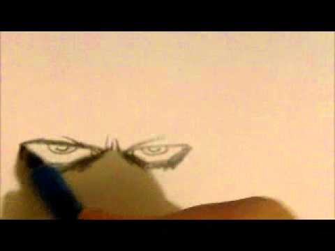 480x360 How To Draw Evil Eyes