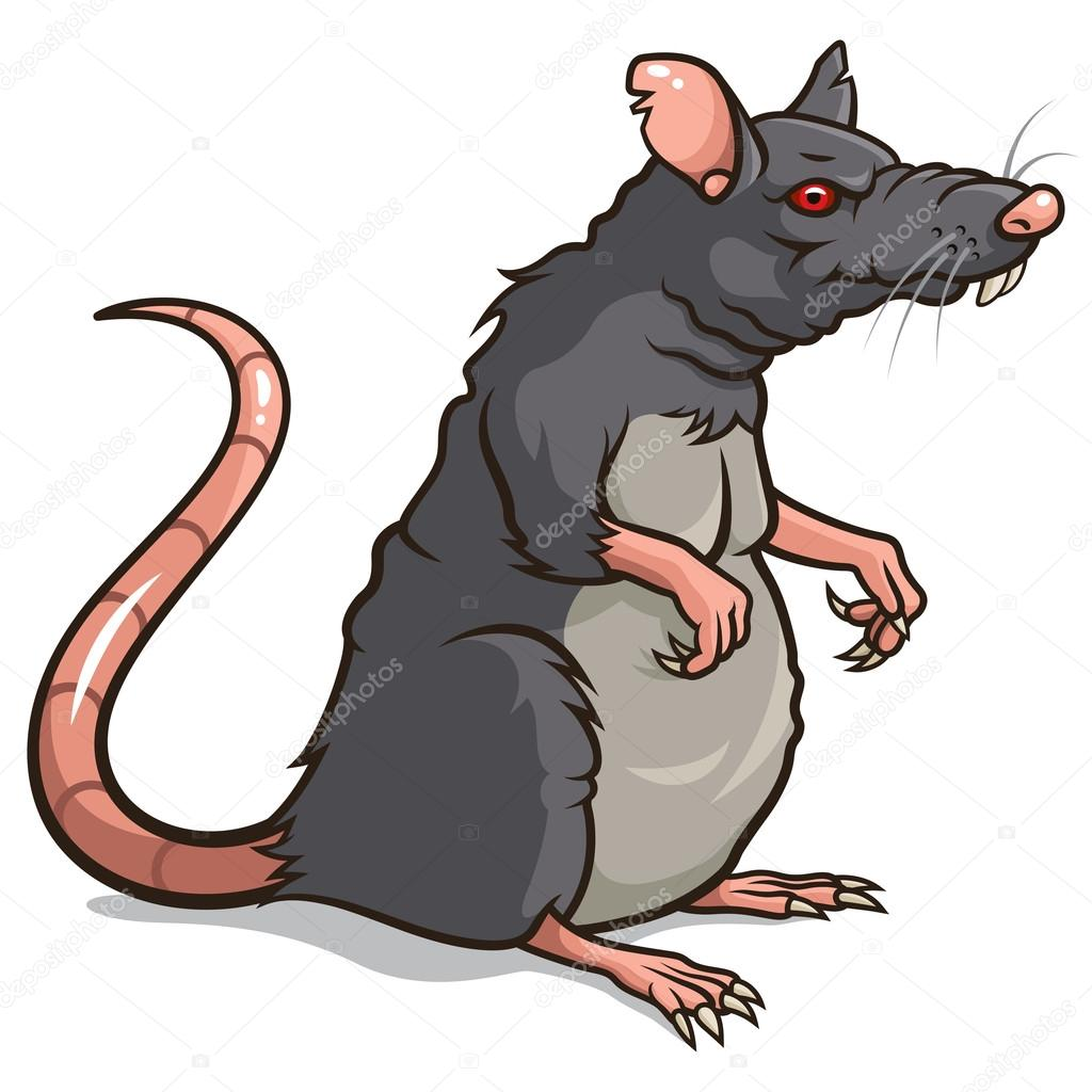 evil rat drawing at getdrawings com free for personal Lawn Man Clip Art Free Free Lawn Mowing