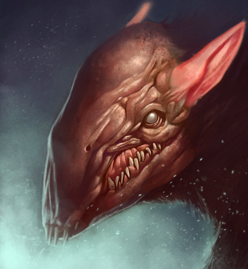 800x870 Evil Rat By Pumpkinpie92