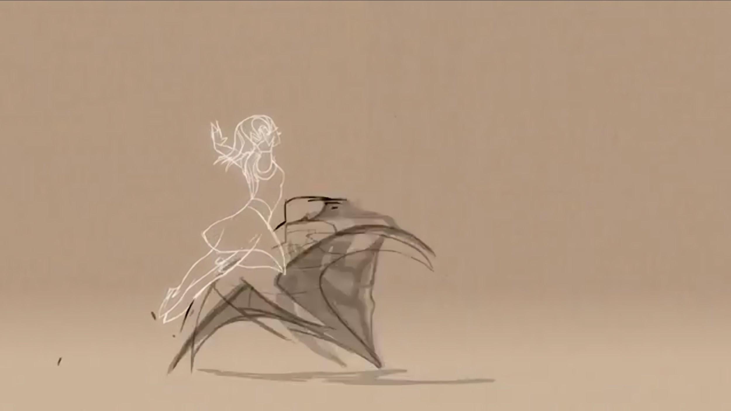 2500x1407 Exaggeration The 12 Basic Principles Of Animation Animation