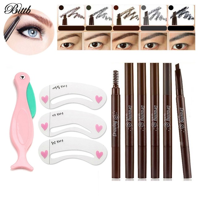 640x640 Bittb Eyebrow Makeup Tool Waterproof Brow Pencil Eyebrow Enhancer