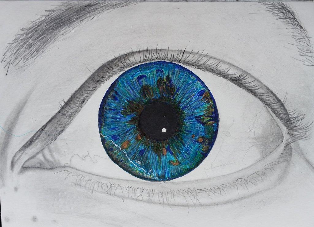 1024x740 Eye Drawing 5