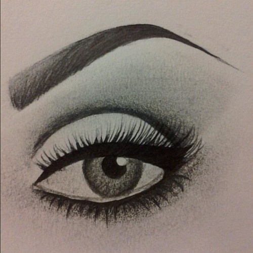 500x500 Makeup Drawing Craftsdecorations Makeup Drawing