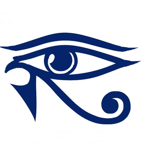 Eye Of Horus Drawing At Getdrawings Free For Personal Use Eye