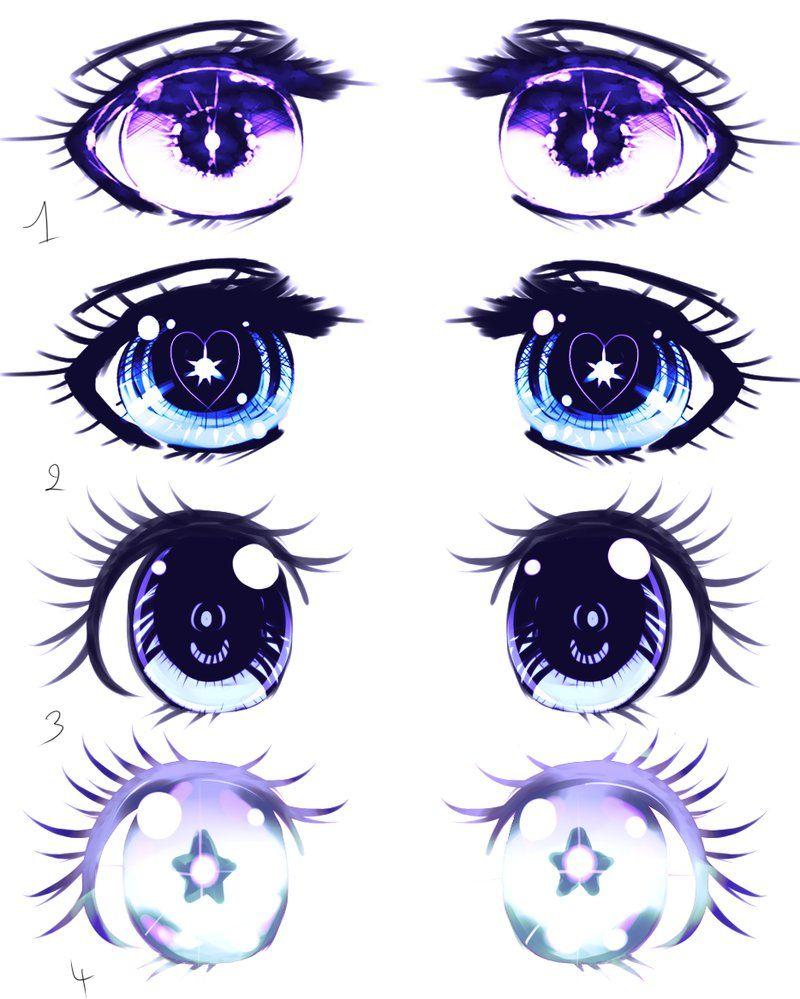 800x999 Eyes Shojo Manga Example By Kirimimi On Drawing