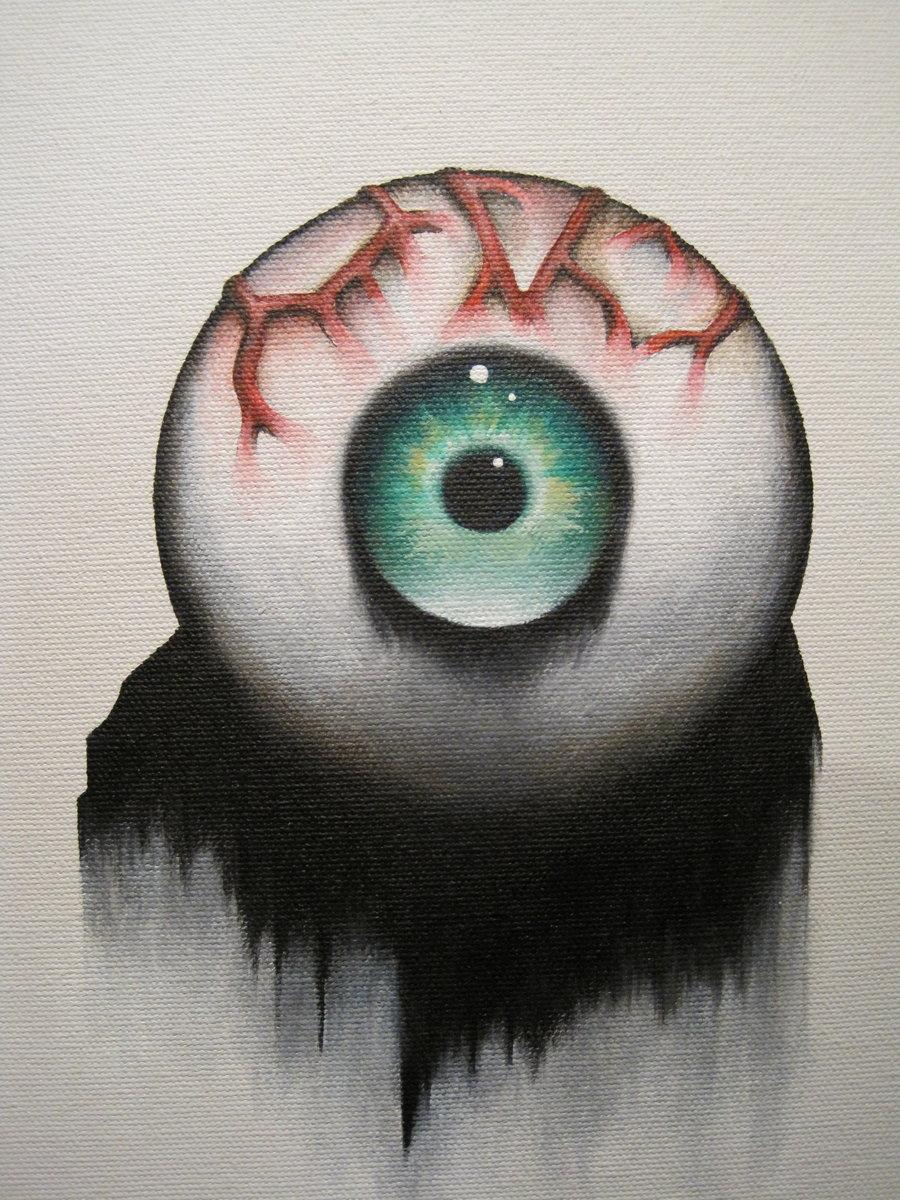 900x1200 Pin By Becky G On Eye See Eyeball Drawing, Ap