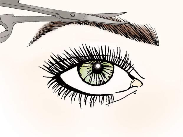 620x465 Tame Your Wiry Brows In 5 Easy Steps Prevention