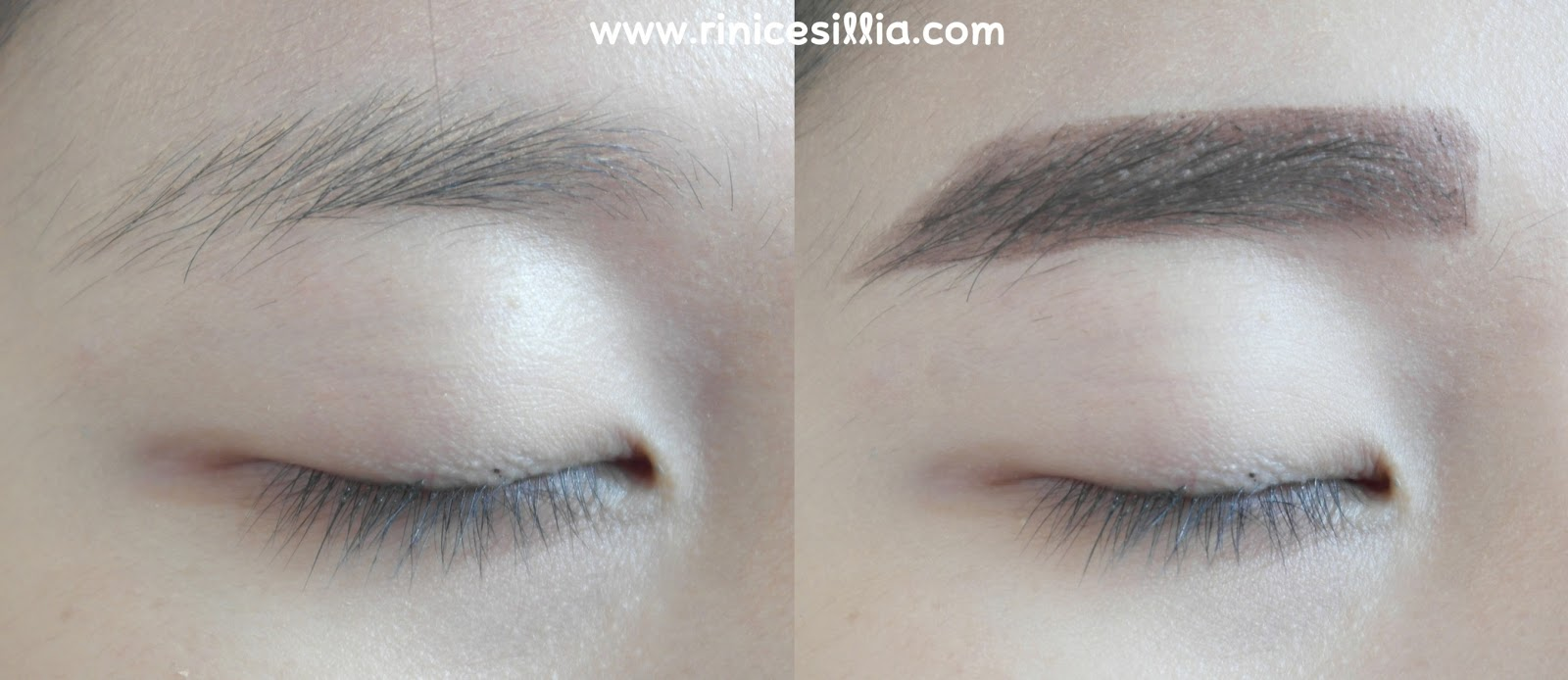 1600x694 Etude House Drawing Eye Brow Review