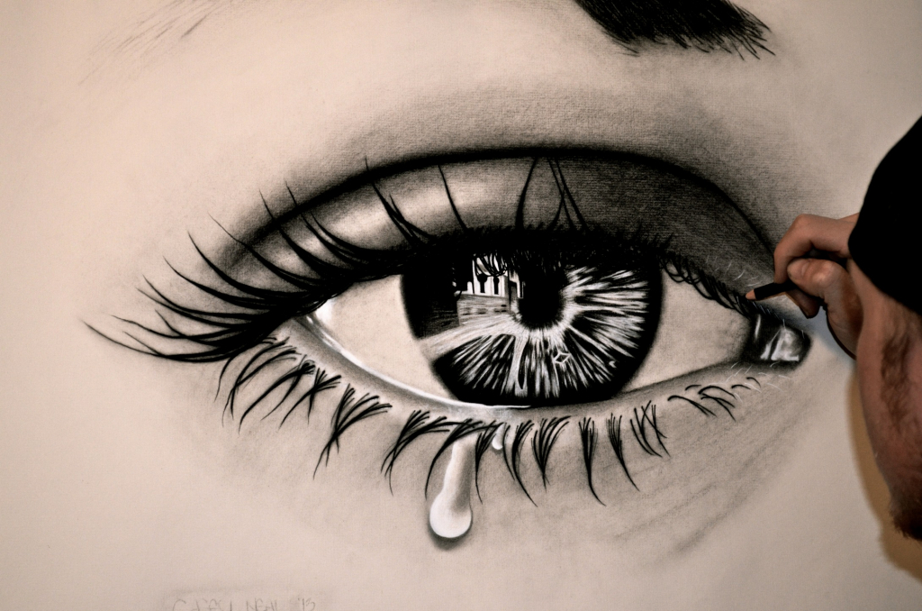 1024x678 beautiful drawings of eyes crying drawings eye drawings and