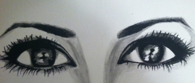 640x272 Drawing Eyes! By Teamsam