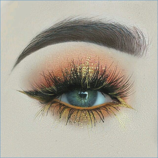 Drawings Of Eyes With Makeup