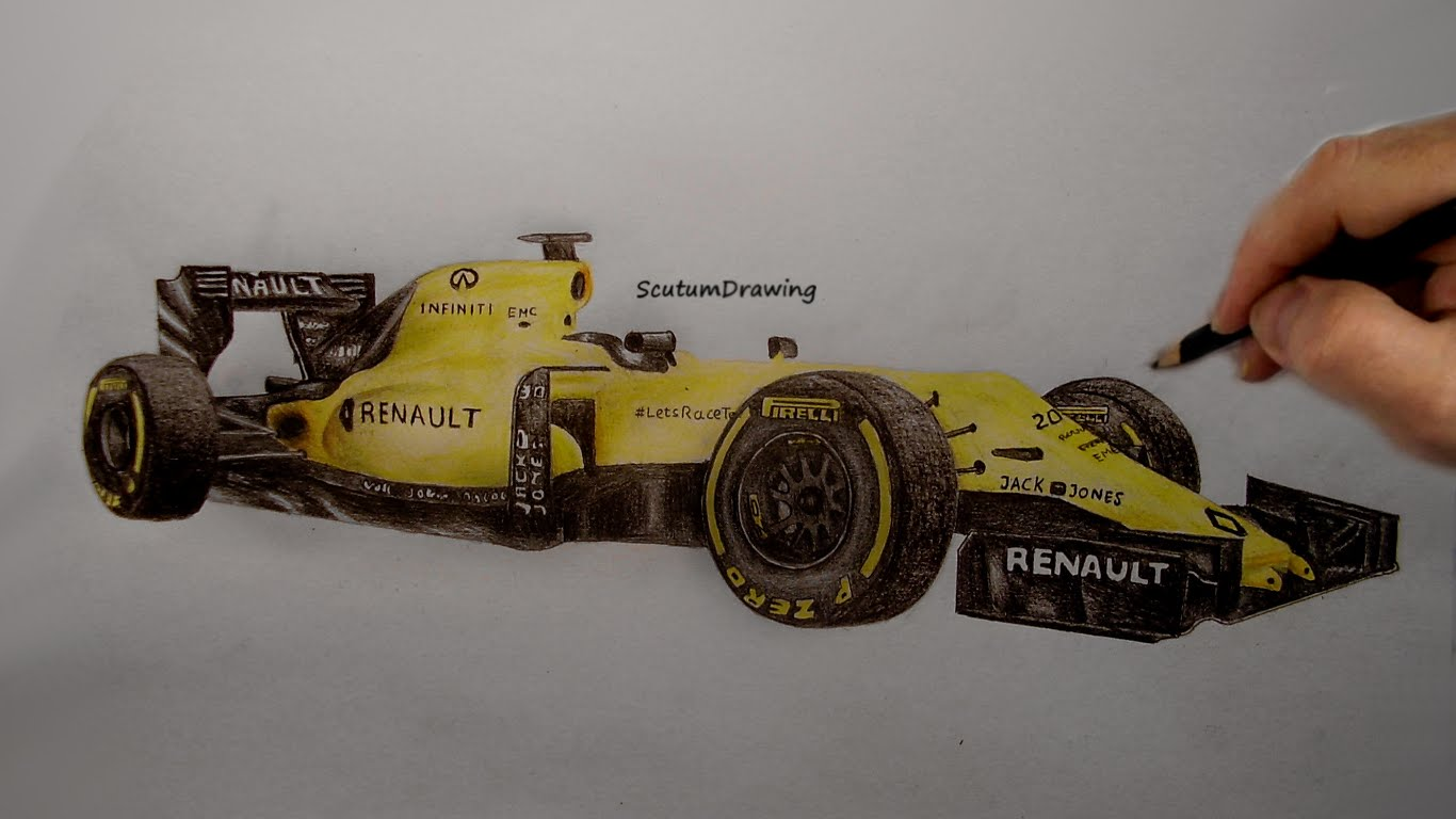 1366x768 Renault R.s. 16
