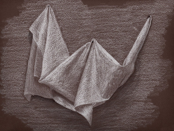 600x450 Fabric Drawing 3 By Vaderprime1