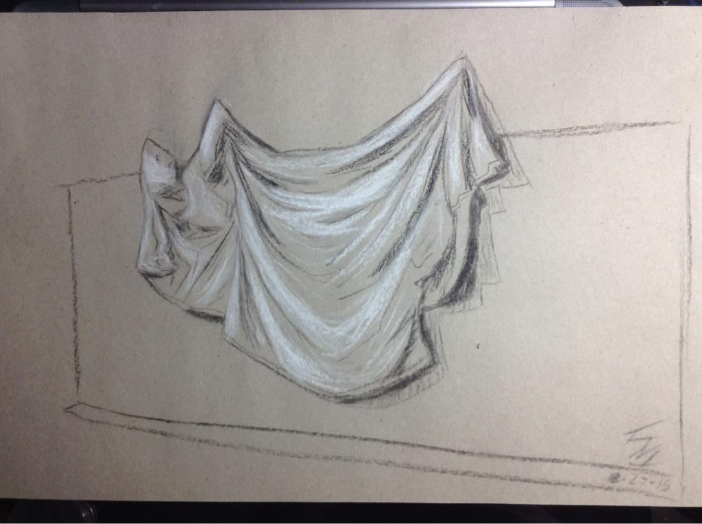 1024x765 Lightingfabric Drawing Practice By Sketch Fox