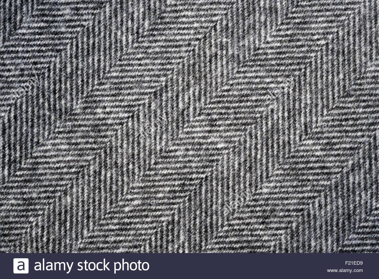 1300x956 Herringbone Tweed Background With Closeup On Wool Fabric Texture