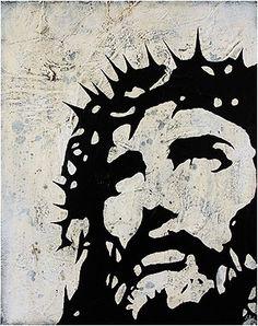 236x298 Jesus Art (Via Creative Piety