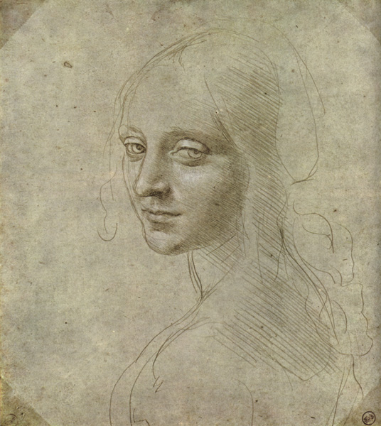 536x600 Drawing Basics How To Draw Dynamic Heads