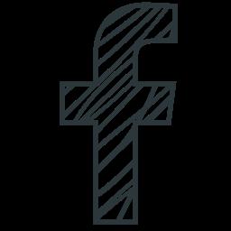 256x256 Facebook Icon