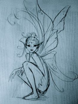 263x350 Pin By Dumbo On Drawing Fairy, Doodles And Drawing