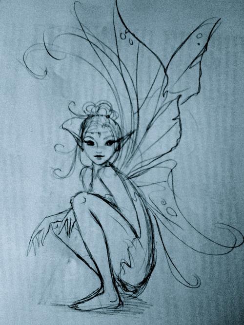 500x667 Enchanted Fairytale Dreams Grandchild Fun