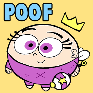 320x320 How To Add Poof Baby From Fairly Odd Parents Drawing Tutorial
