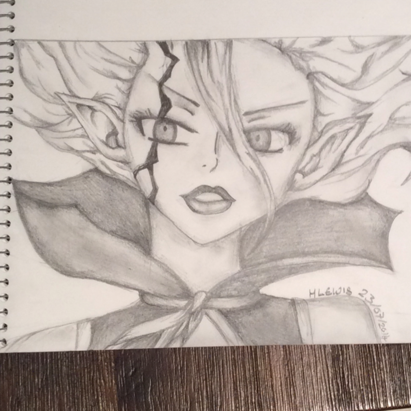 1360x1360 Fairy Tail Anime Drawings In Pencil Best Happy From Fairy Tail