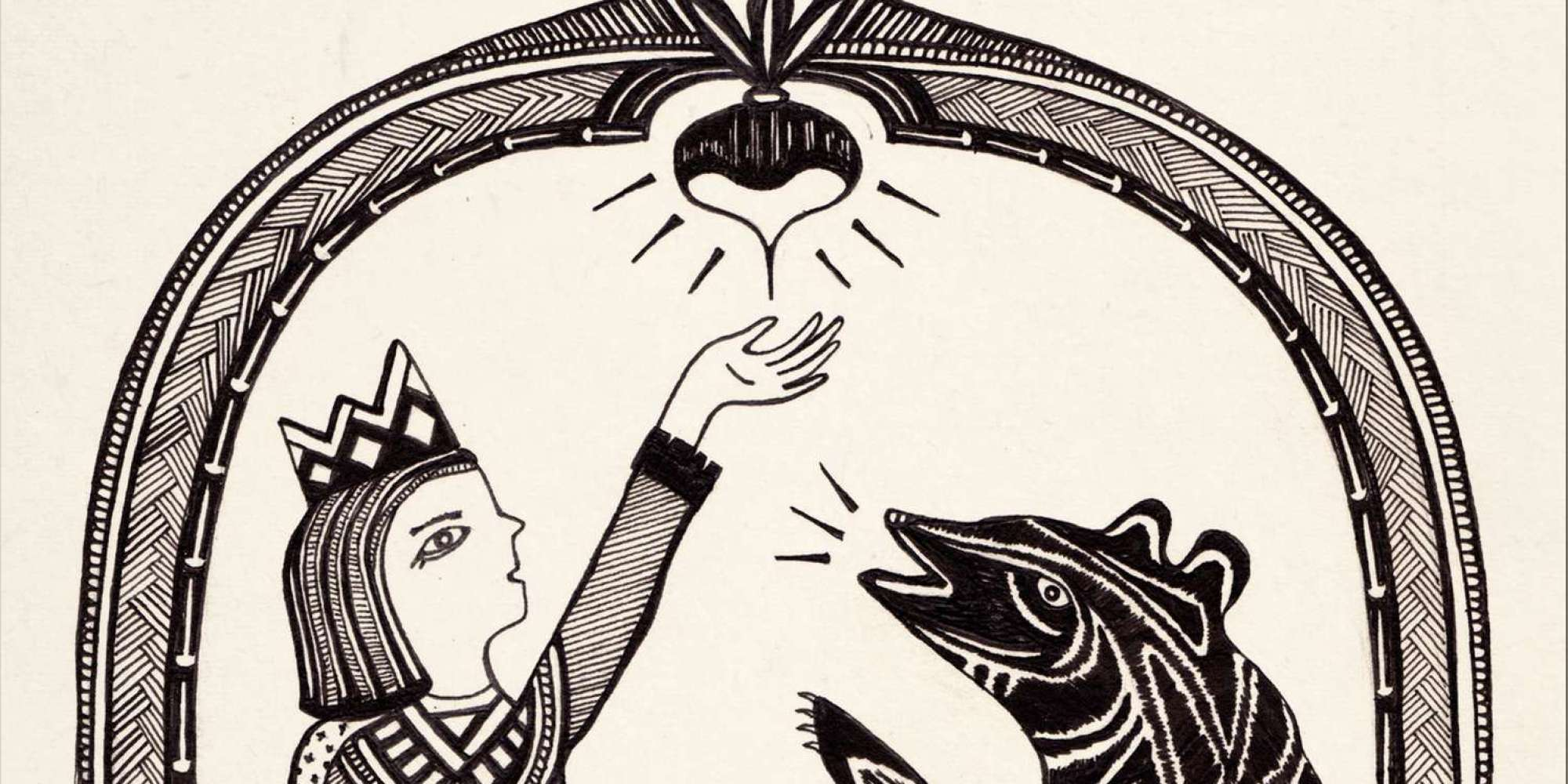 2000x1000 10 Lesser Known Fairy Tales That Should Get More Love Huffpost