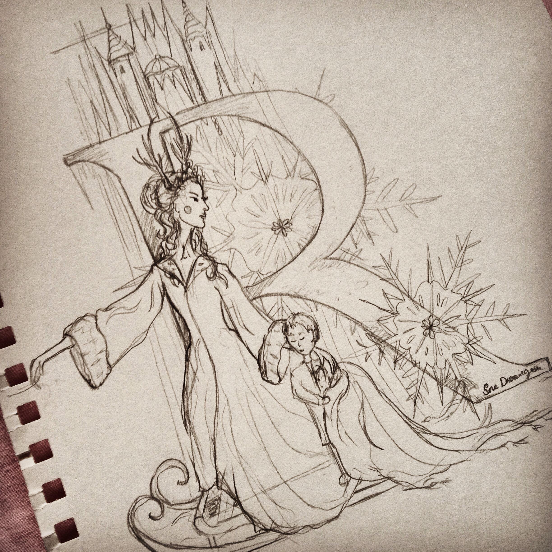 2448x2448 Fairy Tales Olivia Linn
