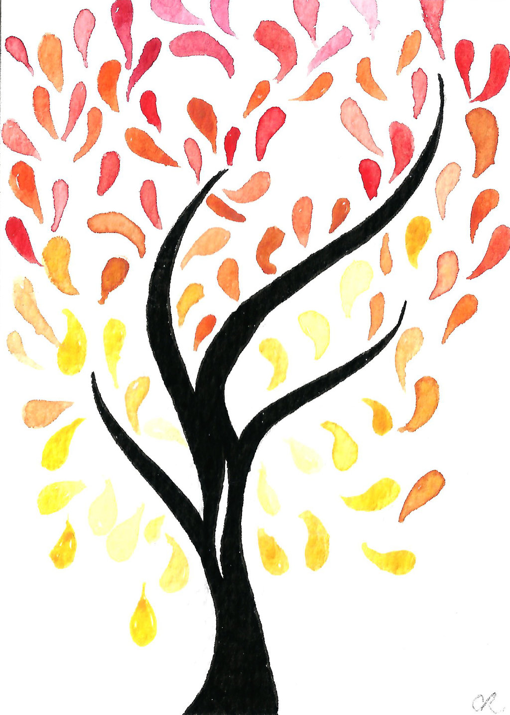 fall tree drawing at getdrawings com free for personal use fall rh getdrawings com fall tree pictures clip art fall tree branch clip art