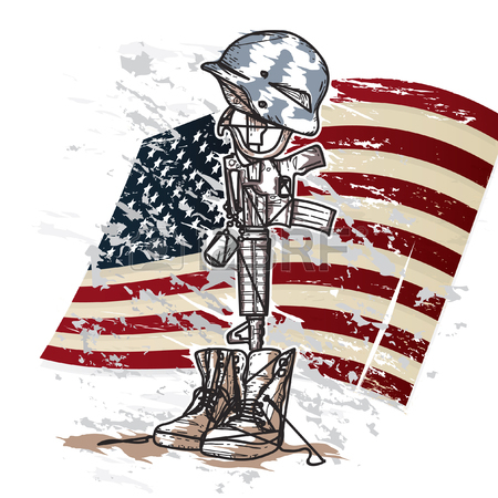 450x450 Fallen Soldier Stock Photos. Royalty Free Business Images