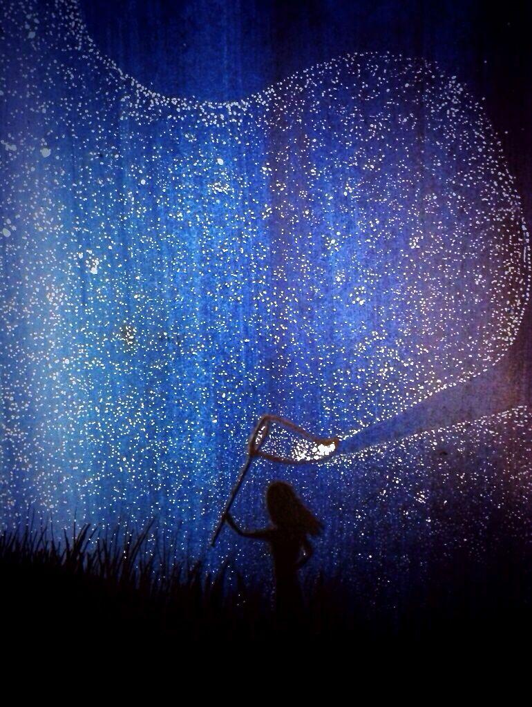 770x1024 Catching Cosmos