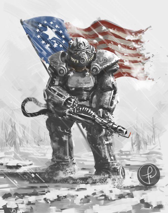 660x840 Pin By AaronWeinmann On Fallout DampD Pinterest