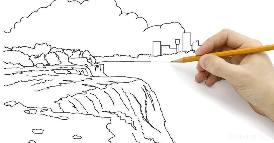 960x500 Drawing Day Niagara Falls Events