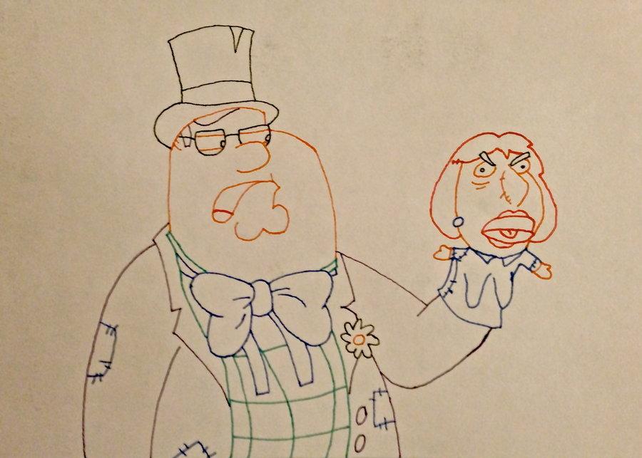 900x643 Family Guy