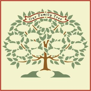 304x304 19 Ways To Research Your Family Tree For Free Genealogy Sites