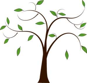 298x285 Free Family Tree Clipart Tattoo Tree Clipart, Free