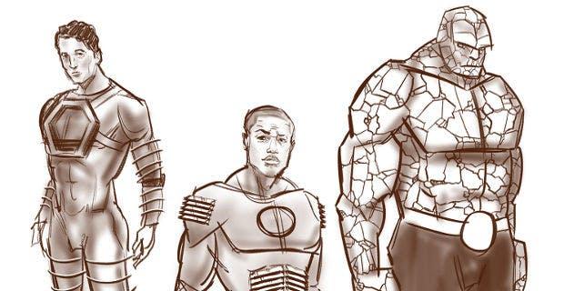 620x320 Fantastic Four' Trailer Amp Costume Descriptions [Updated]