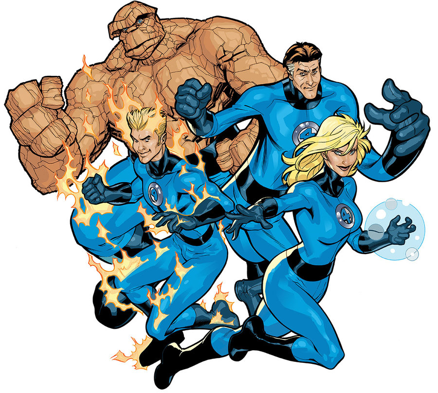 fantastic four drawing at getdrawings com free for personal use rh getdrawings com fantastic four logo clipart fantastic four clipart
