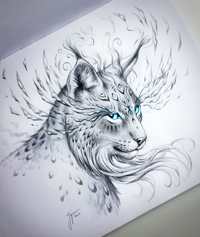 Fantasy Drawing At Getdrawings Com Free For Personal Use
