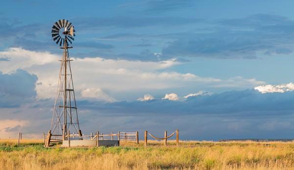 600x347 Bringing Back The Windmill